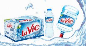 đại lý nước khoáng LaVie