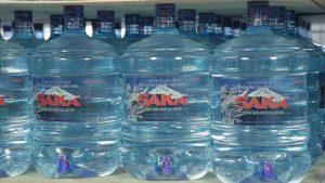 nước ion kiềm Saka