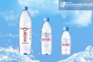 nước Evian